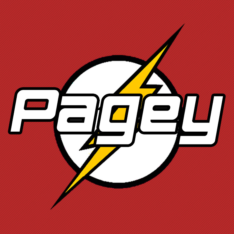 Pagey