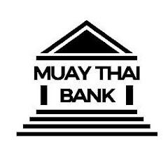 Muay Thai Bank泰拳銀行