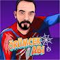 Örümcek Abi  Youtube video kanalı Profil Fotoğrafı