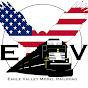 Eagle Valley Model Railroad