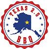 Texas 2.5 BBQ
