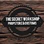The Secret Workshop Propstore & Customs
