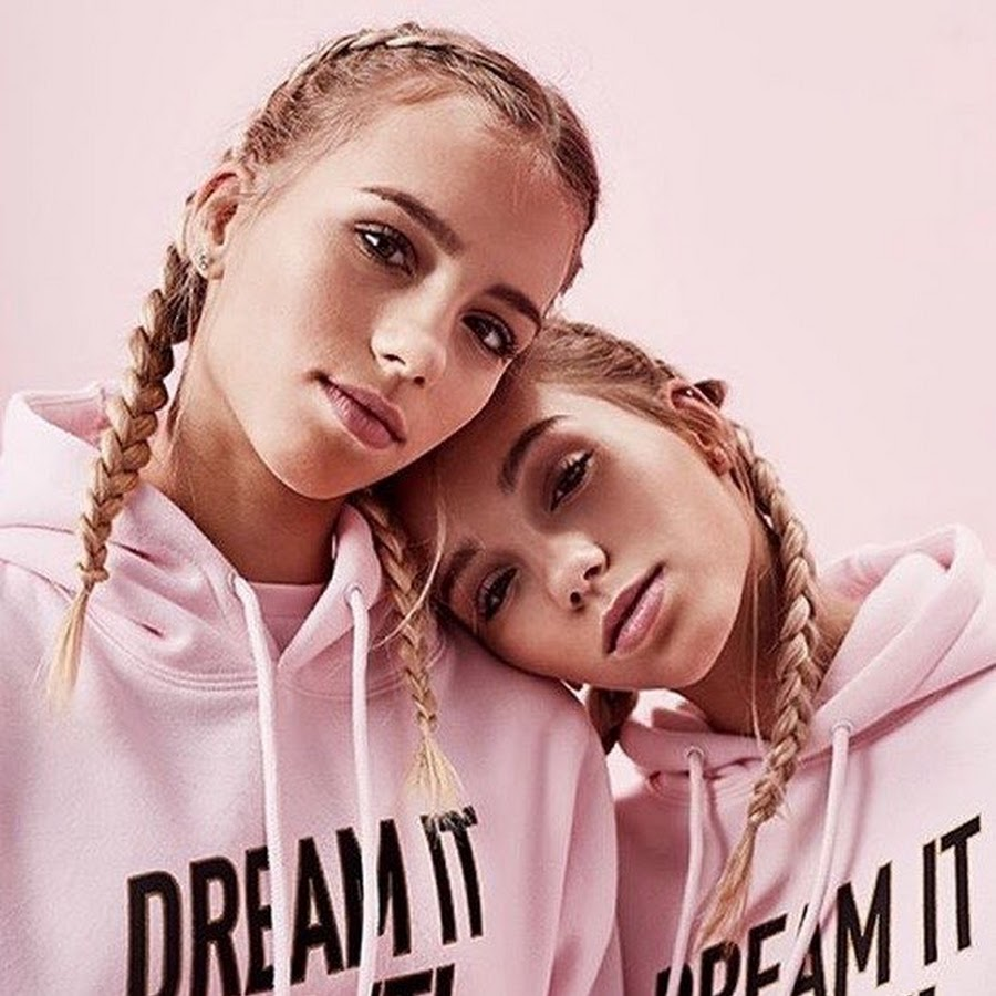Lisa and Lena Twins Official - YouTube