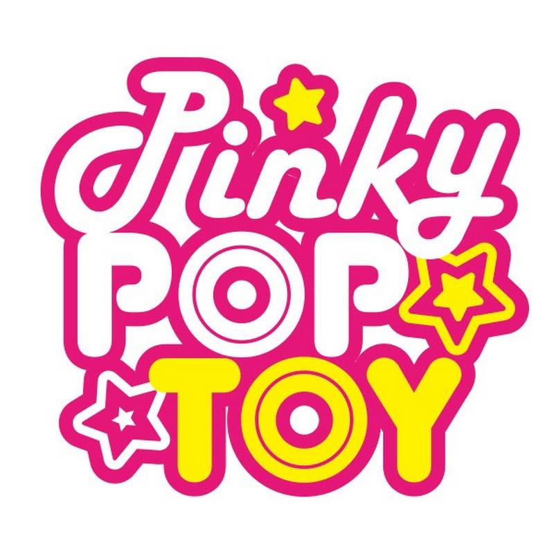 PinkyPopTOY