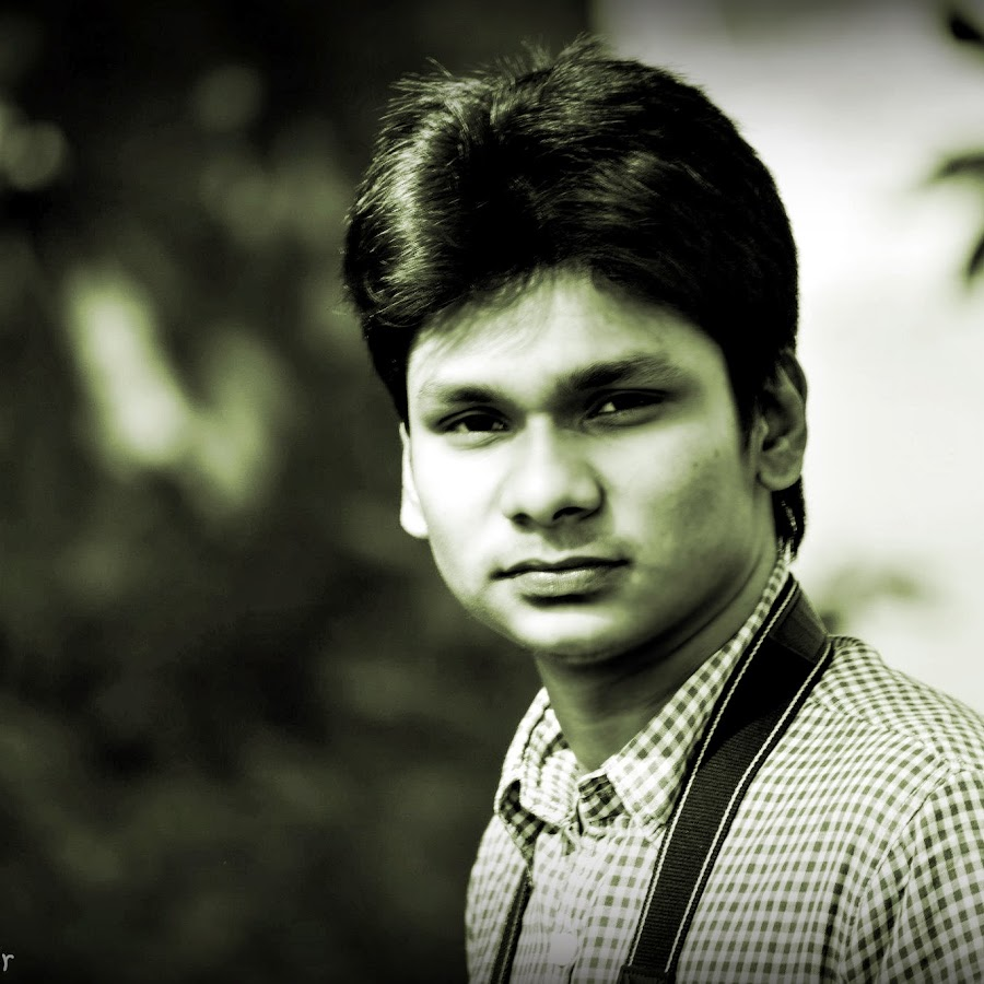 Sadman Saquib - YouTube