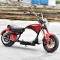 SameZone Scooter