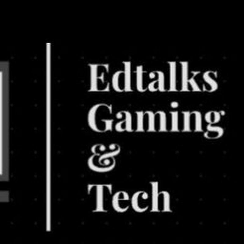 Edtalks Gaming & Tech (edtalks-gaming-tech)