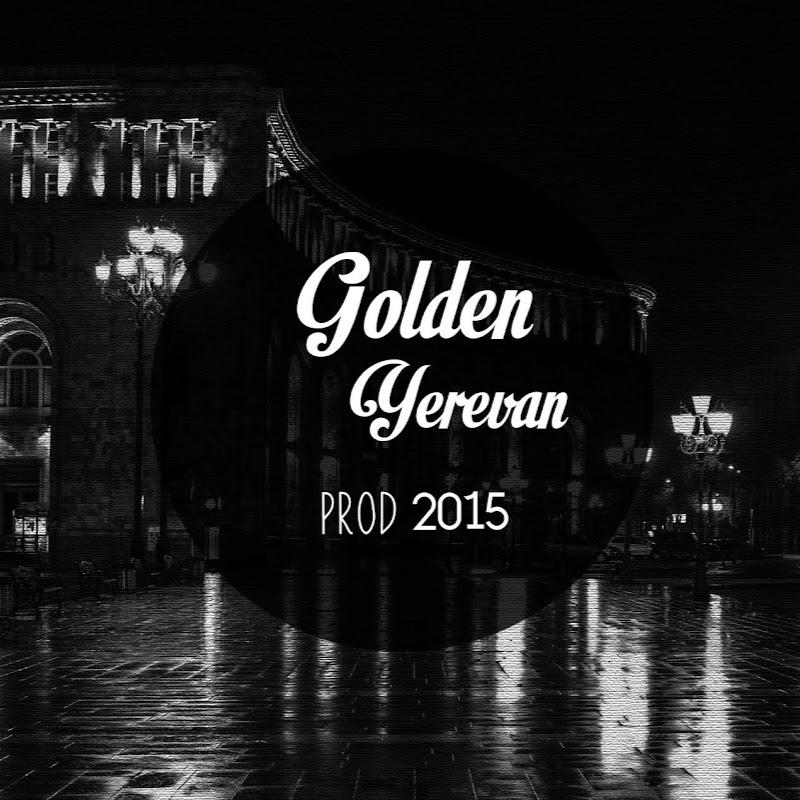 GOLDEN YEREVAN