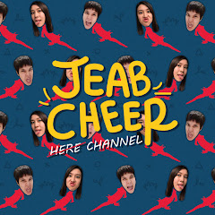 ช่อง Youtube JEAB CHEER Here Channel