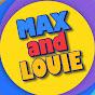 Max and Louie - Nursery