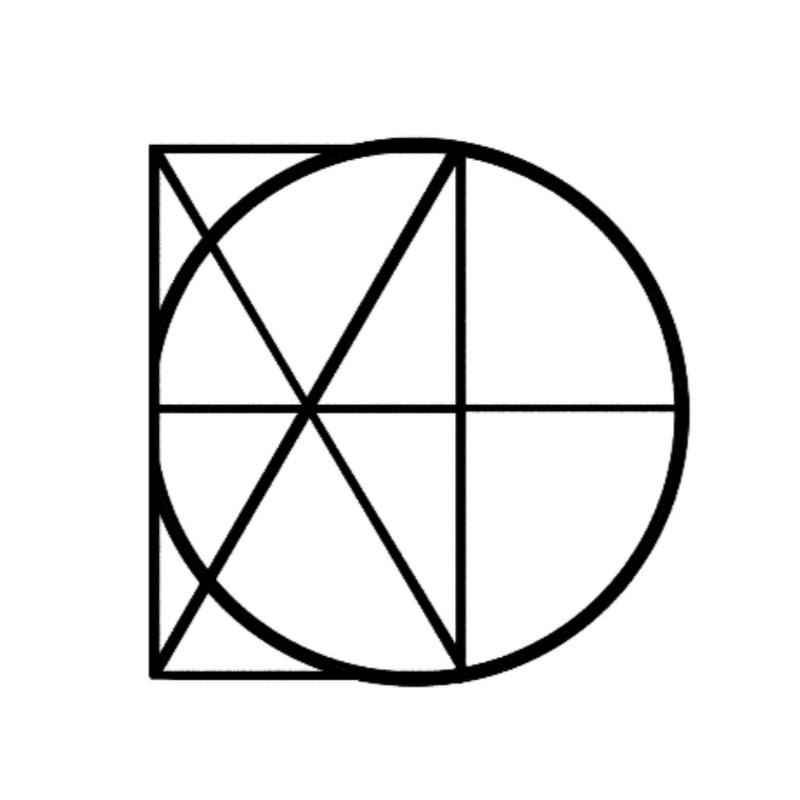 Logo for D Zone