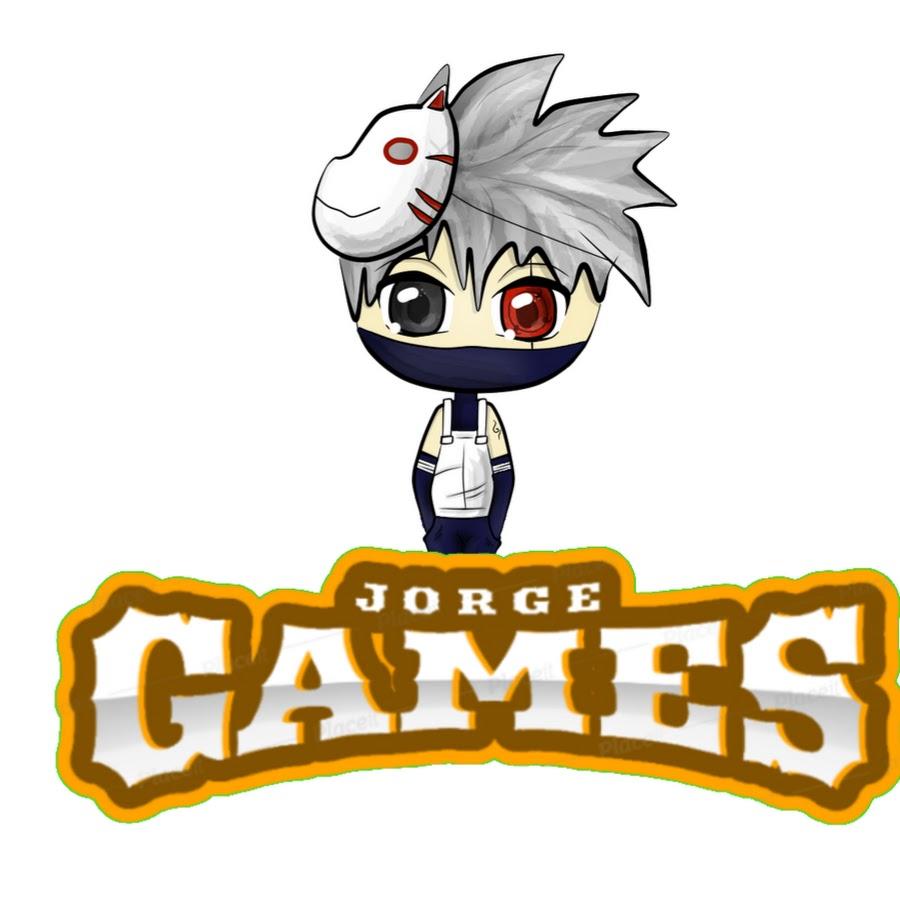 JorgeGames141 - YouTube