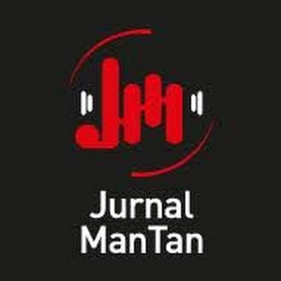 Jurnal Mantan Youtube
