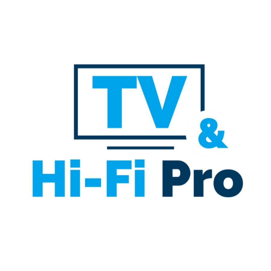 TV & Hi-Fi Pro - YouTube