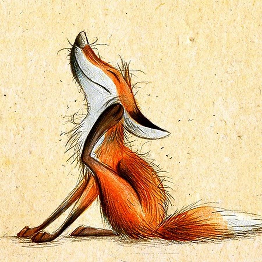 воспоминаниям прикольные картинки с изображением лисы возрастом глаза