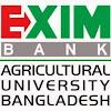 EXIM Bank Agricultural University Bangladesh