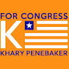 Khary For Congress
