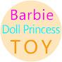 芭比娃娃公主玩具 Barbie Doll Princess Toy