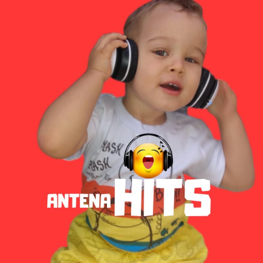 ver detalhes do canal Antena Hits