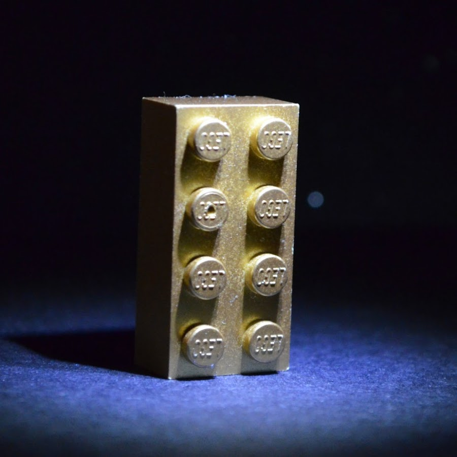 what is a gold brick called