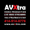 AVXtra Video Production - Live Video Streaming