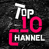 TOP 10 CHANNEL