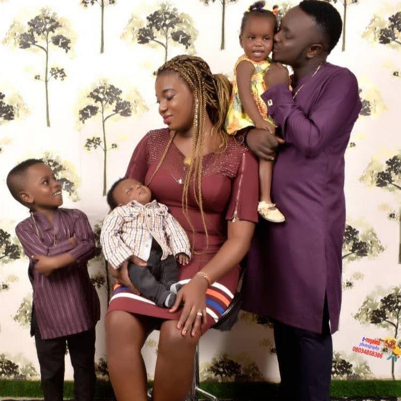 Gift&Godstime family (gift-godstime-family)