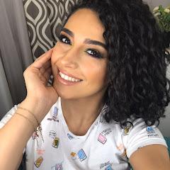 Alaa Abdallah's Makeup