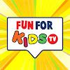 FunForKidsTV - Nursery Rhymes & Baby Songs