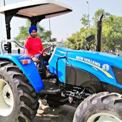 Nirvair The Farmer