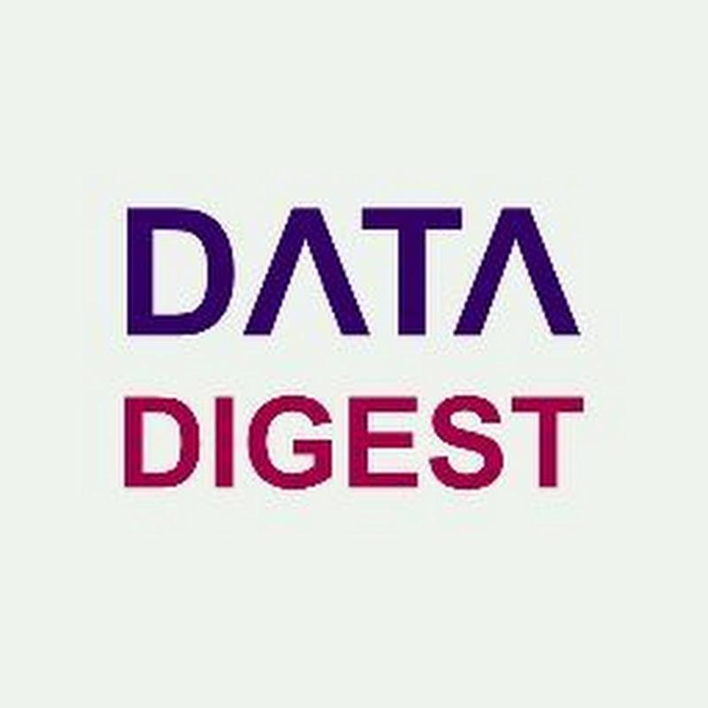 Data Digest (data-digest)