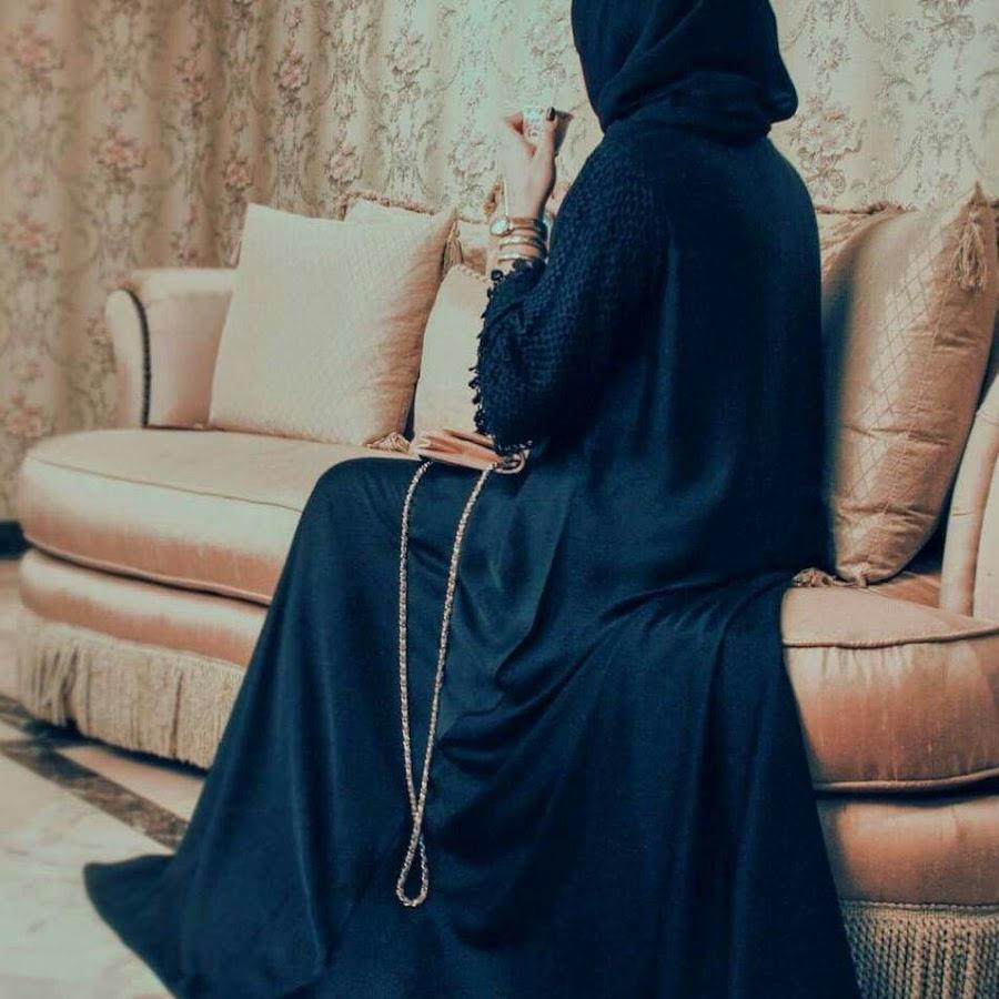 Картинки хиджабе спиной новый