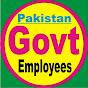 Pakistan Govt Employees