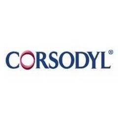 Corsodyl GB