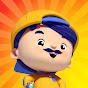 AnimaCars - Dibujos animados para niños