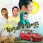 Hazara Boyz