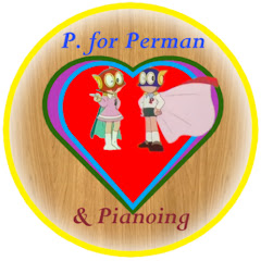 P. for Perman & Pianoing