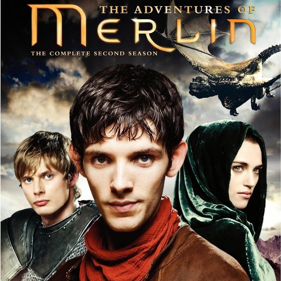 Die Abenteuer Von Merlin