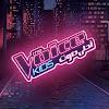 MBC THE VOICE KIDS