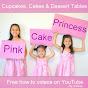 Pink Cake Princess