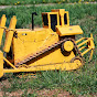 Scratch Built RC Dozer and Ship - @metelbod - Youtube