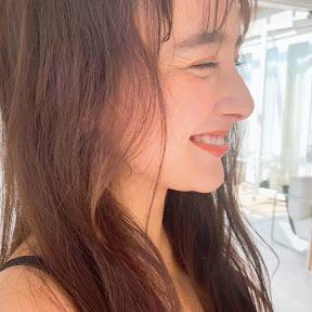 モデル「石田ニコル」さんのYoutubeチャンネル