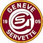 Genève-Servette Hockey Club - Page Officielle