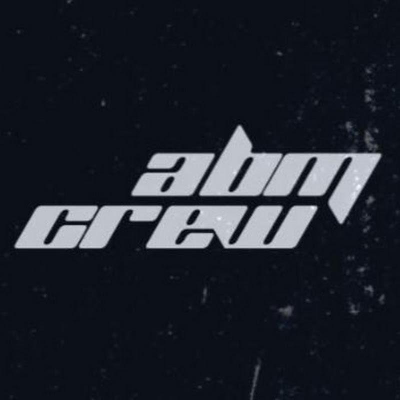 Logo for ABM Crew