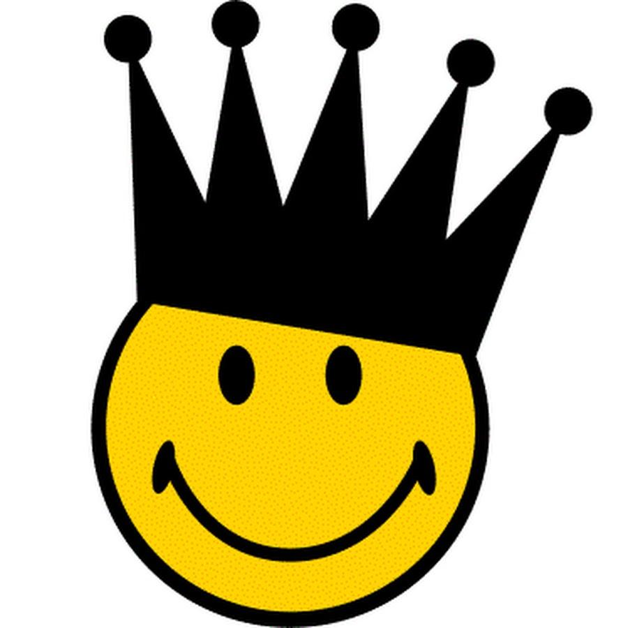 смайл король в картинках таком