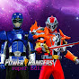 Power rangers super Edits - Youtube