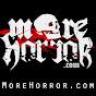 MoreHorrorOfficial - @MoreHorrorOfficial - Youtube