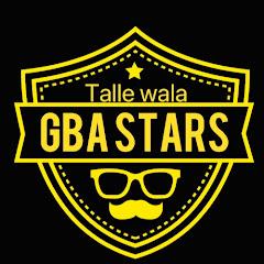 GBA Stars