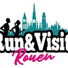 Run and Visit Rouen