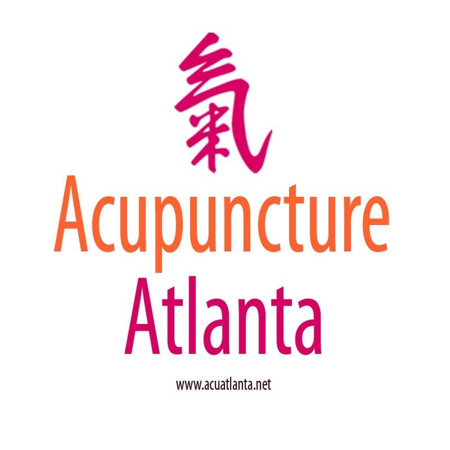 Acupuncture Atlanta - YouTube